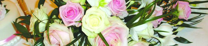 Wedding Flowers Newry