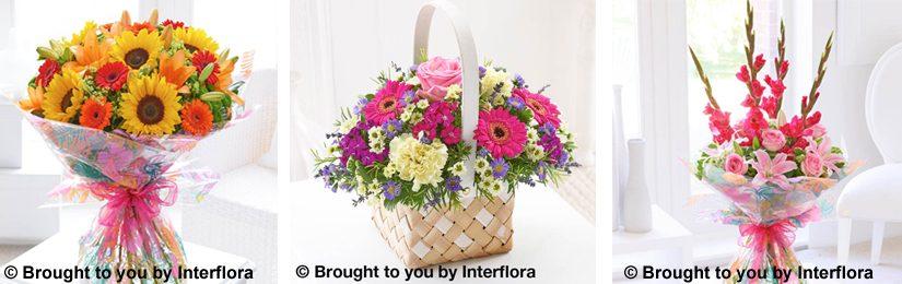 florists newry