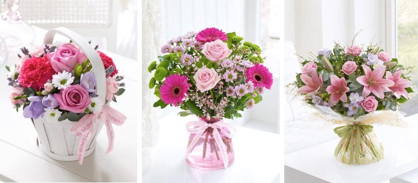 mothers-day-flowers-newry