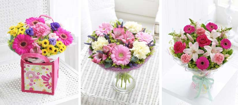 flowers newry