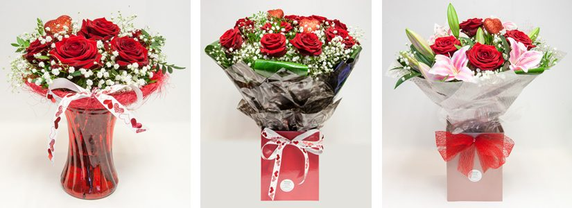 flower delivery newry