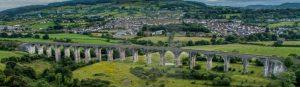 Craigmore viaduct Bessbrook Newry