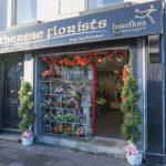 Florist Newry - Our Shop Front