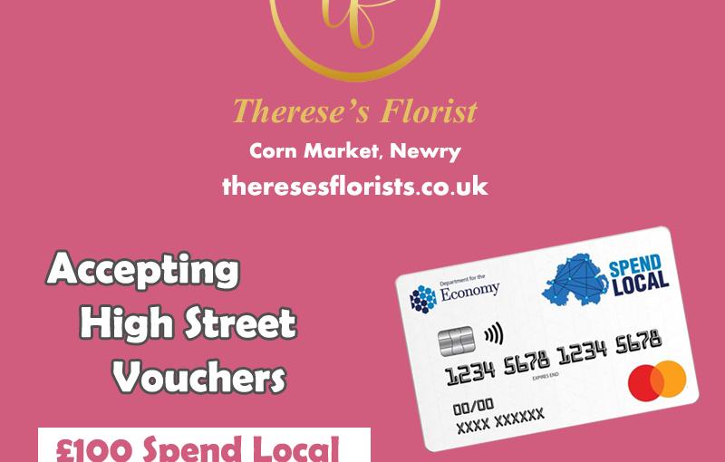 NI High Street Voucher Scheme